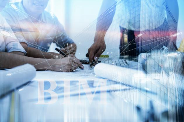 Building Information Modeling (BIM) image for Berkley Design Professional Article
